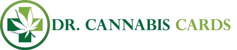 Dr. Cannabis Cards